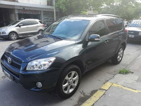 Toyota Rav4 2.4 4x2 At 2010 Transf. Incluida