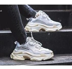 Zapatillas Balenciaga Talla 37 ¡¡¡oferta!!!