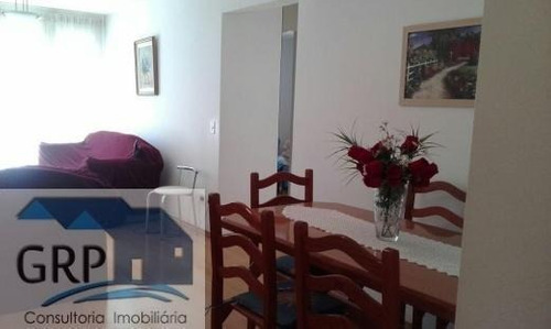 Imagem 1 de 15 de Apartamento Para Venda Em Santo André, Jardim Bela Vista, 2 Dormitórios, 1 Banheiro, 1 Vaga - 6986_1-851581