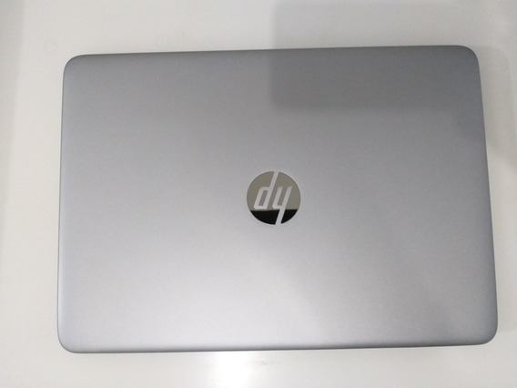 Notebook Hp Elitebook 840 G4 I5-7300 8gb Ssd256 Win10 Pro