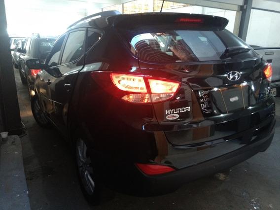Hyundai Ix35 2.0 Gls 2wd Aut. 5p 2013