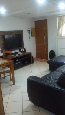 Apartamento No Parque Cecap - Guarulhos