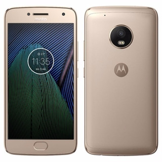 Motorola Moto G5 Plus Tv Digital Xt1683 Dual - 32gb - Novo