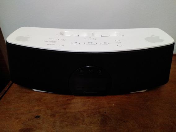 Dock Speaker Pioneer Xw-nac3-k Para iPod