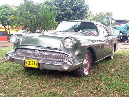 Buick Especial 57