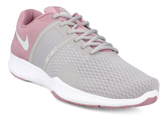 Zapatillas Nike City Trainer 2 - Rosa - Training