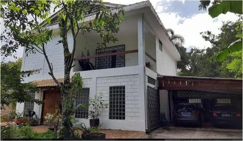 Chácara Para Venda Em Itanhaém, Umuarama, 3 Dormitórios, 2 Suítes, 4 Banheiros, 2 Vagas - It395in_2-1170722