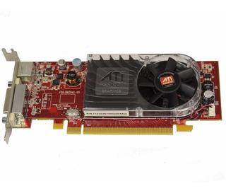 Ati B629 Radeon 256mb Pcie Low Profile Usada