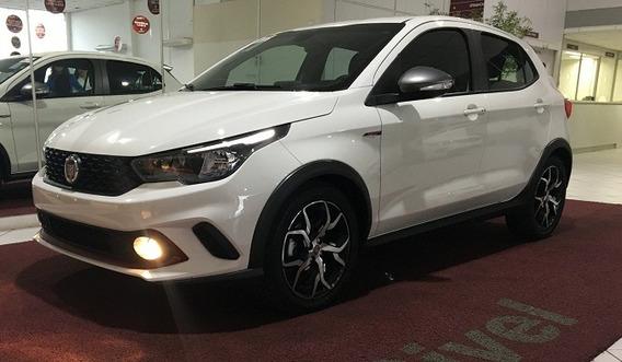Fiat Argo Drive 2020 0km Entrega Inmediata Con $100.000 R-