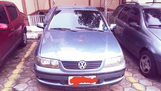 Volkswagen Gol 16v Turbo 2001