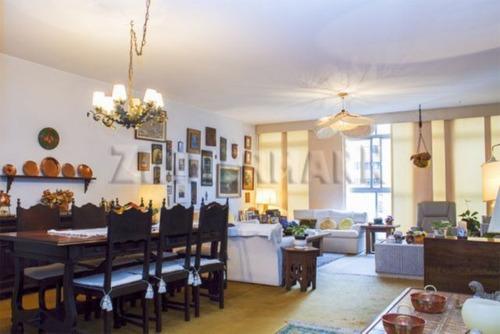Apartamento - Higienopolis - Ref: 72185 - V-72185