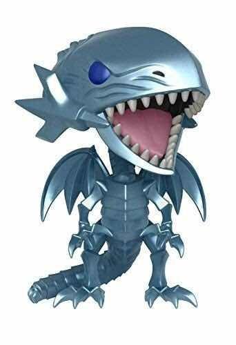 Funko Pop Blue Eyes White Dragon #389 Yu Gi Oh
