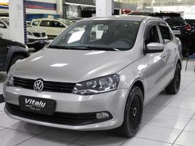 Volkswagen Voyage 1.0 Trend Tec Total Flex 4p !!!