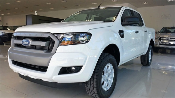 Ford Ranger Xls At 4x2 Cd 3.2 2020