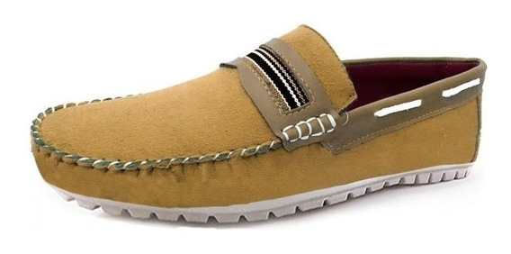 Sapato Mocassim Masculino E Infantil Do 21/44 Barato Top