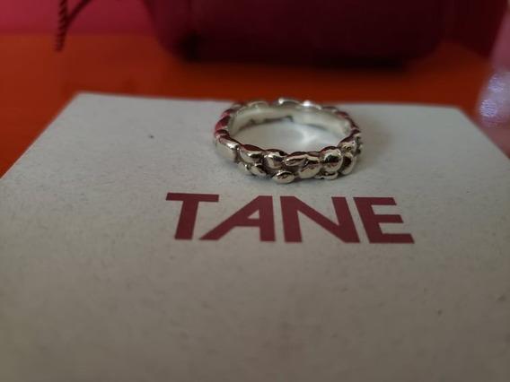 Anillo Tane Plata .925 Original No Tiffany Tous Montblanc
