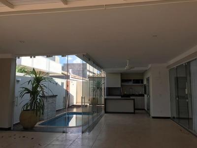 Casa Com 3 Dormitórios À Venda, 230 M² Por R$ 780.000 - Residencial Gaivota I - São José Do Rio Preto/sp - Ca0277