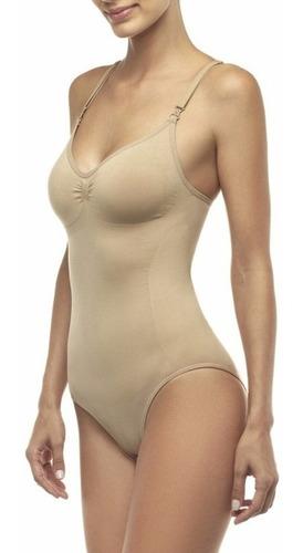 Excelente Body Lupo Loba Slim Reduce Y Modela Al Instante !!
