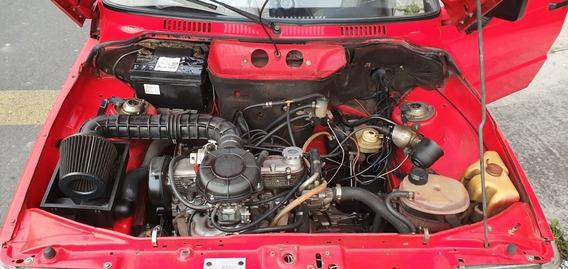 Fiat Fiorino 1500 Cc