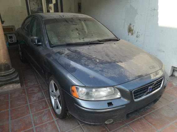 Volvo S60 2.5 T Geartronic Qc At 2006