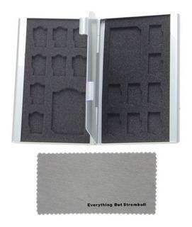 18 Ranura Micro Sd Micro Sdhcsdmmctf Tarjeta De Memoria Caja