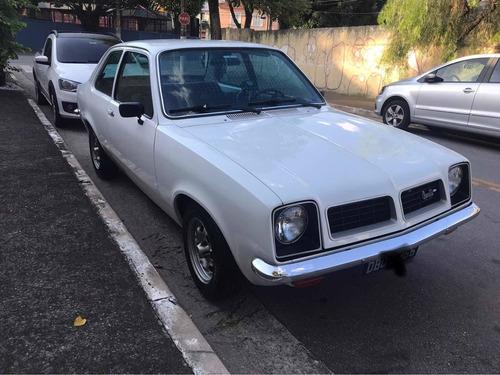 Chevrolet Chevette L 1979