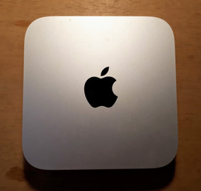 Macmini Late 2014 / I5 / 1.4 Ghz / 500gb Semi Novo