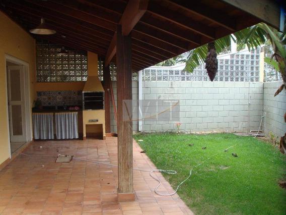 Casa Residencial À Venda, Parque Imperador, Campinas. - Ca0004