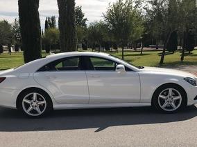 Mercedes Benz Clase Cls 3.5 400 Cgi At