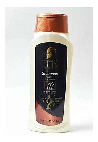 Shampoo Cms Bioxin2 Control Caida Mujer - mL a $111