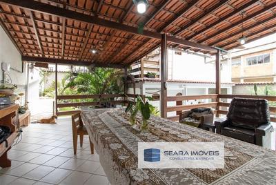 Casa A Venda No Bairro Santana Em Cariacica - Es. - 396-1