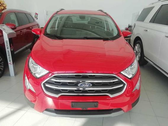 Ford Ecosport Titanium Ta 2020