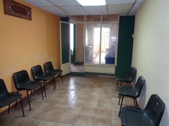 Oficina En Alquiler En Barquisimeto Centro 20-20242 Jg