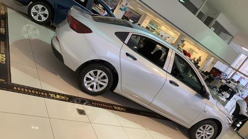 Chevrolet Onix Plus 1.0 Ltz Turbo (flex) (aut)