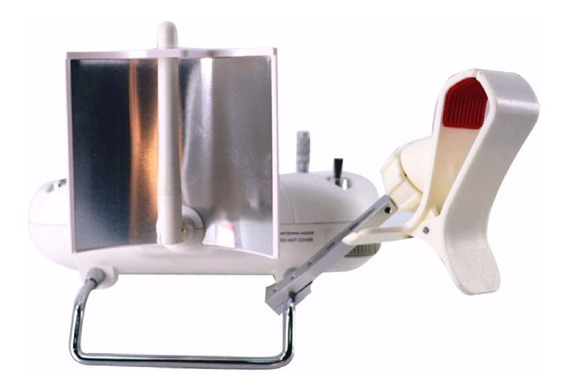 Defletor De Antena Amplificador De Sinal Phantom 3 Standard