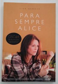 Para Sempre Alice - Lisa Genova