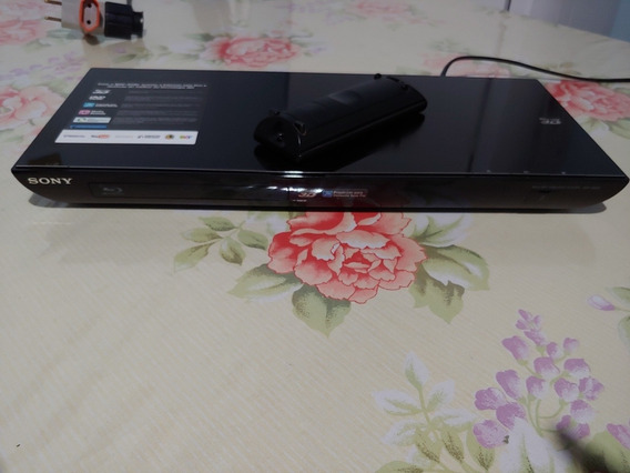 Blu-ray Player Sony Bdp-s590