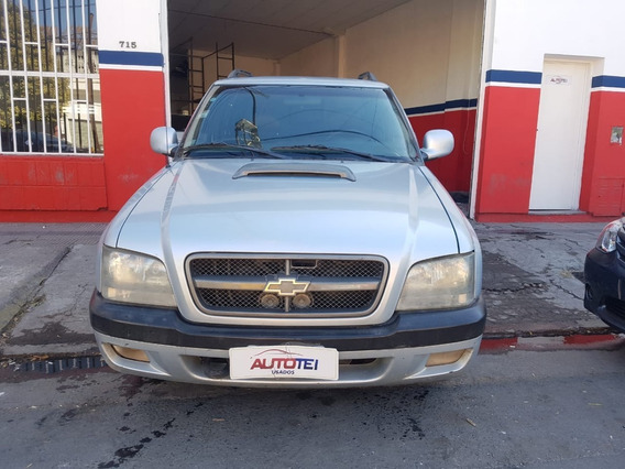 Chevrolet S10 Doble Cabina 4x4 Limited