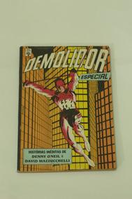 Hq Demolidor Especial N°3 Raro Ed. Abril O