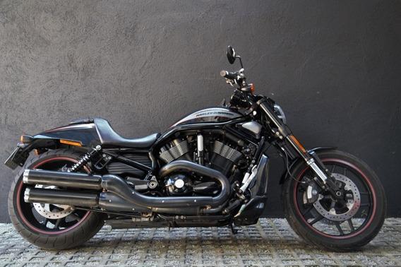 Harley Davidson V-rod Night Rod Special 2014