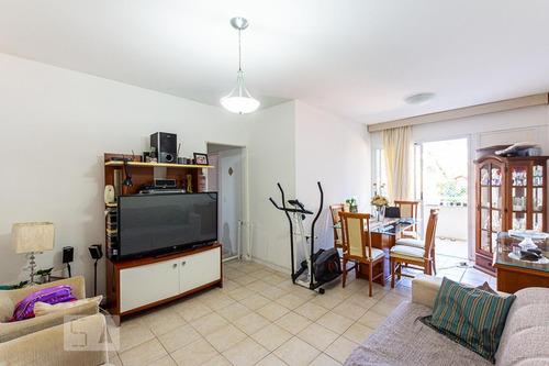 Apartamento Para Aluguel - Santa Rosa, 2 Quartos,  96 - 893337985