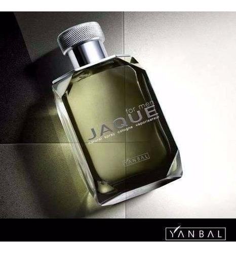 Perfume Para Hombre Jaque De Yanbal! Envío Gratis!