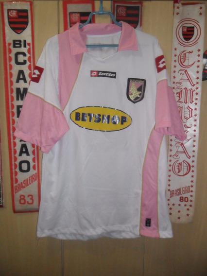 Camisa Palermo ( Itália )