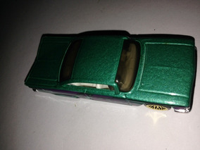 Miniatura Impala Ss Hot Wheels