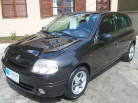 Clio 1.6 Si 16v Gasolina 4p Manual