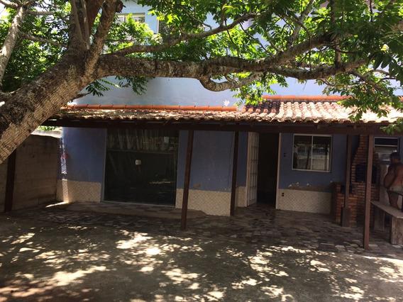 Casa 3 Quartos, 1 Suite, Dois Pisos, 2 Banheiros, Piscina, G