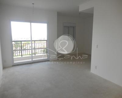 Apartamento Para Venda No Bonfim Em Campinas - Imobiliária Em Campinas - Ap02545 - 32915954