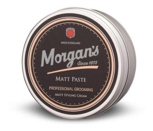 Morgans Matt Paste 75gr