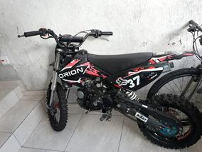 Betta Motors Agb 125cc Motocross