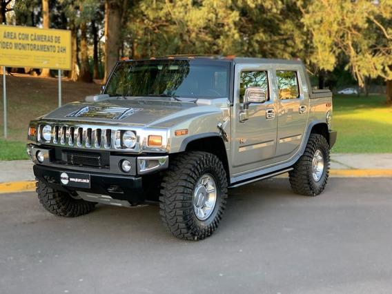 Hummer - H2 Sut 6.0 V8 Luxury - Blindada